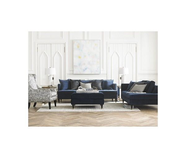 Suzette Glam Sofa Collection   Living Room Collections   Furniture   Macyu0027s