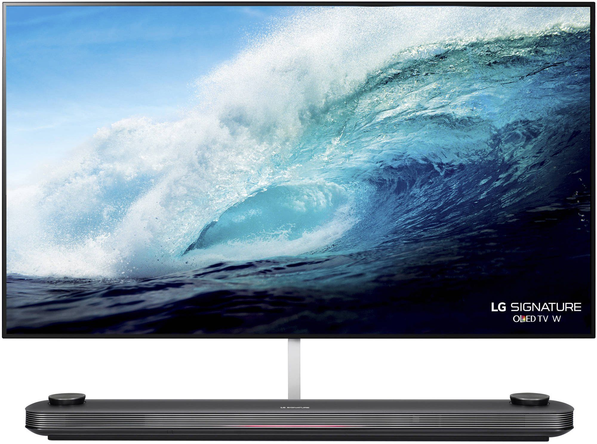 LG will show off biggestever 8K OLED screen at CES 8k