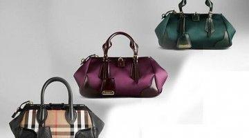Top 10 Best Designer Handbag Brands 2017 Burberryhandbags Bestdesignerhandbags