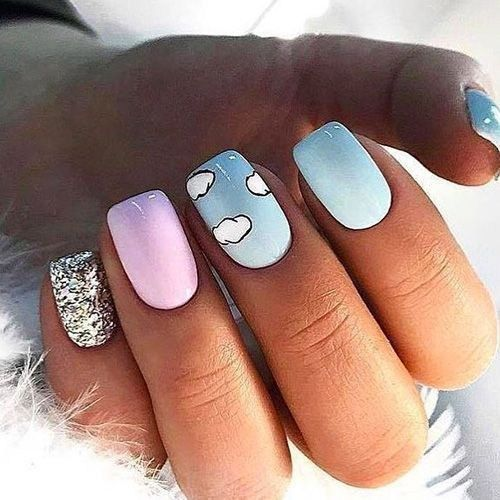 40 Early Style of the Year with the Best Nails