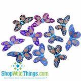 Butterfly Garlands - Butterfly Decor