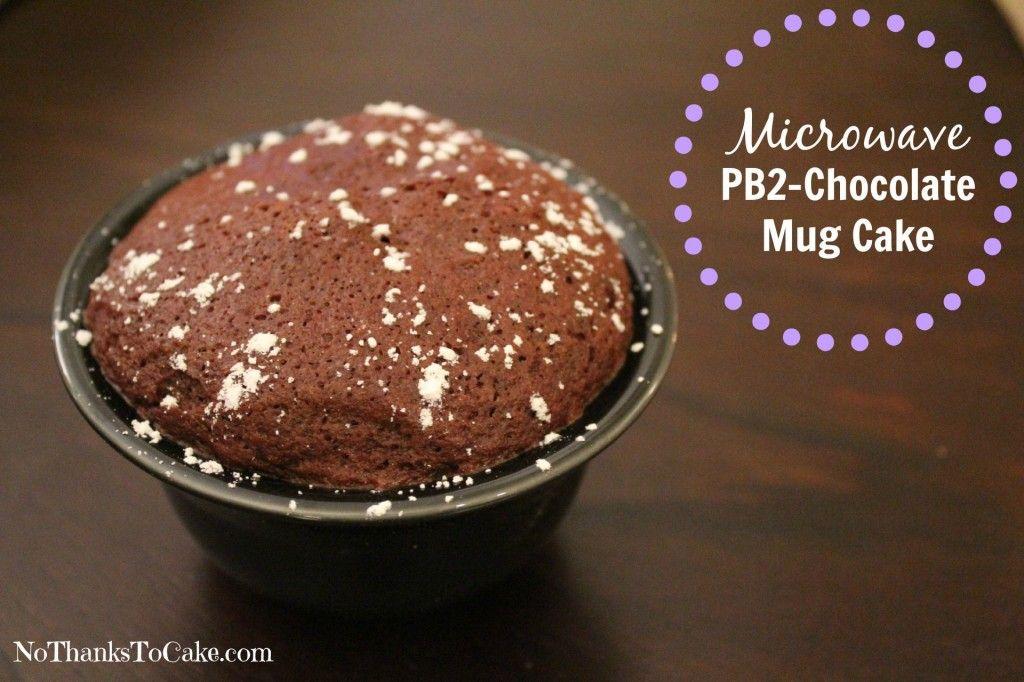 Ww Mug Cake Microwave