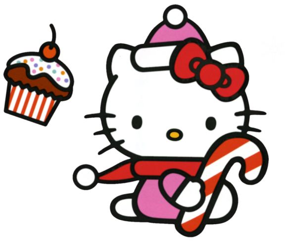 Hello Kitty Graphics And Animated Gifs Hello Kitty Hello Kitty Christmas Hello Kitty Art Hello Kitty Images