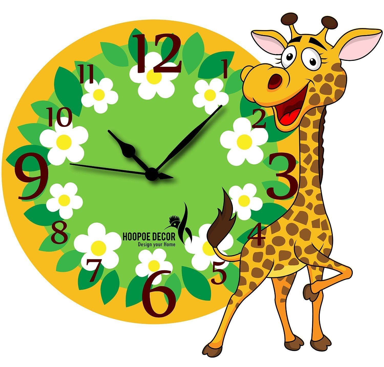 9  Clocks for Kids Room - Interior Paint Colors Bedroom Check more ...