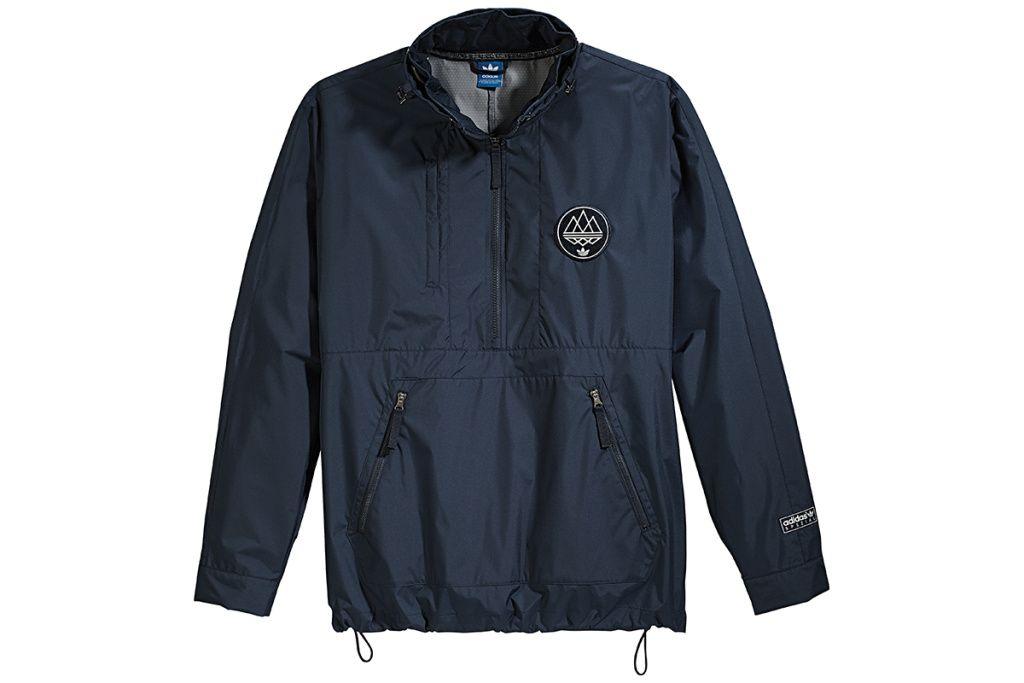 بنى قهوة سبتمبر Adidas Spezial Black Forest Jacket Consultoriaorigenydestino Com