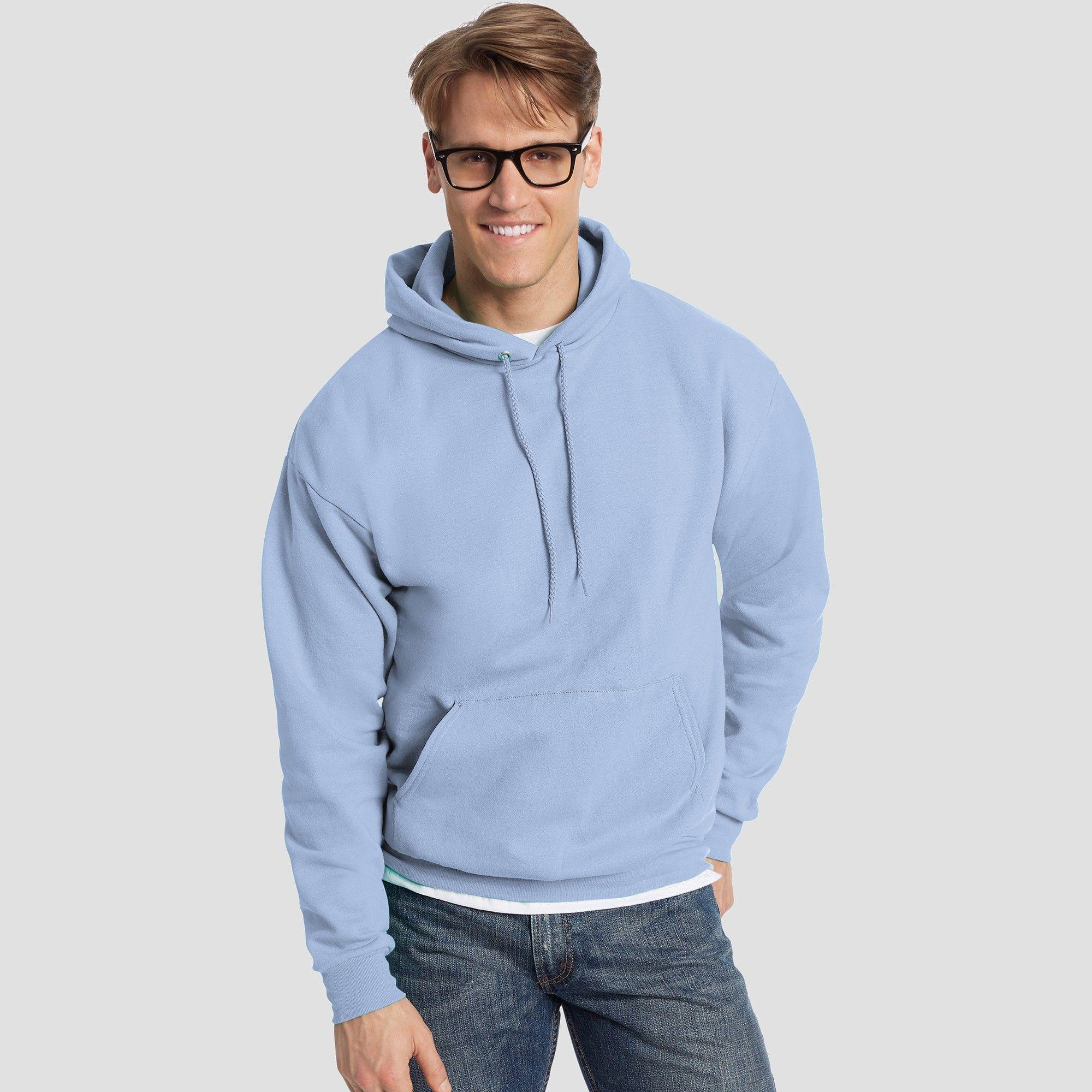 Men Polo Ralph Lauren Pull Over Hoodie Soft Touch Tech Fleece Size S M XXL