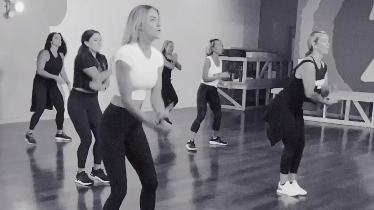 Intensit Dance Fitness Offers Virtual And Live Classes Click To Find A Class Near You Video In 2021 Dance Workout Fitness Group Fitness Classes