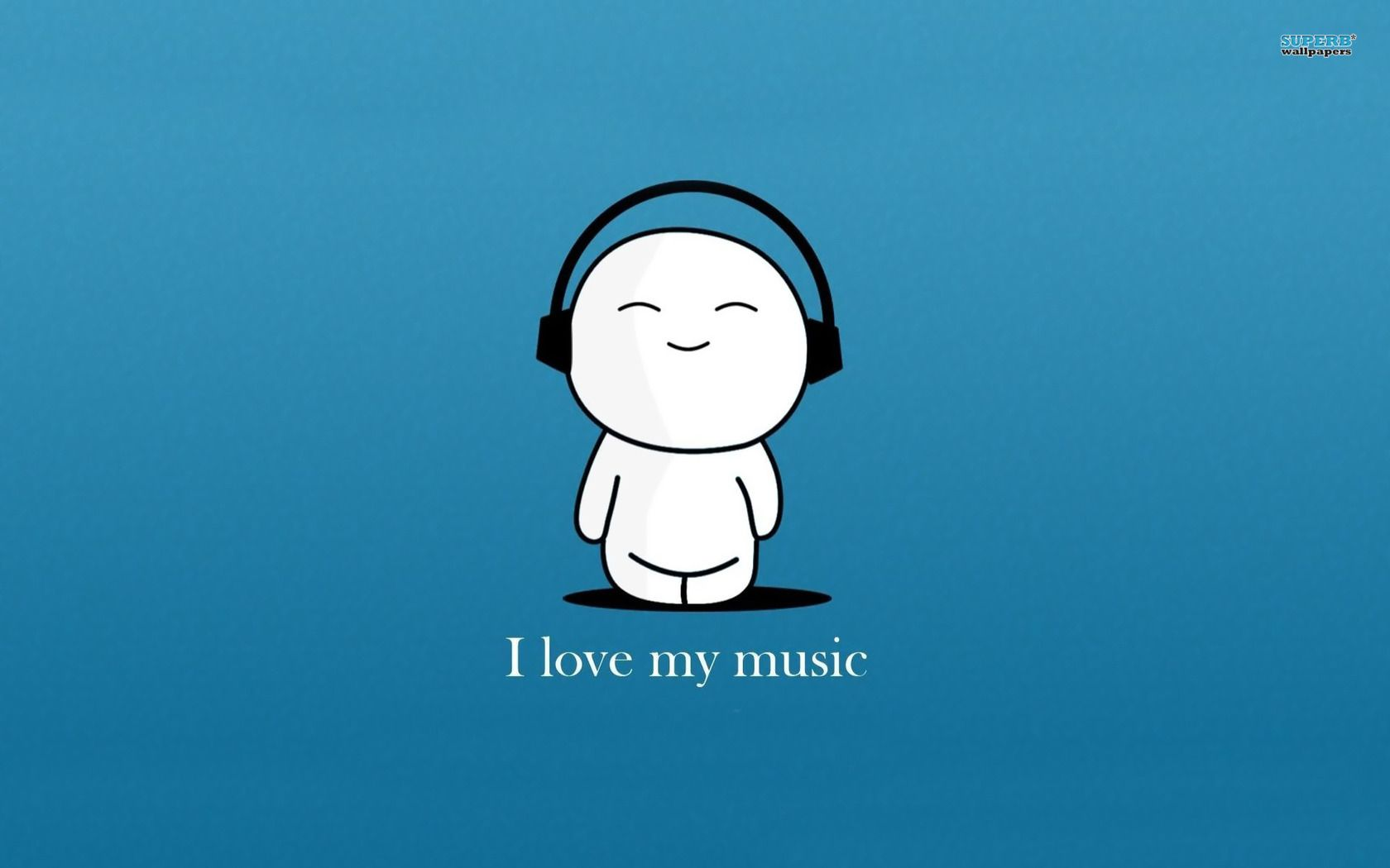 I Love Music True Xd Music Wallpaper 36556275 Fanpop Music Wallpaper Cute Cartoon Wallpapers Cartoon Wallpaper