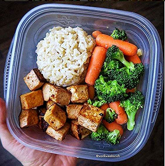 Meal Prep Meal Prep doesnt have to be hard and complicated This is Super simple and looks so yummy  love this