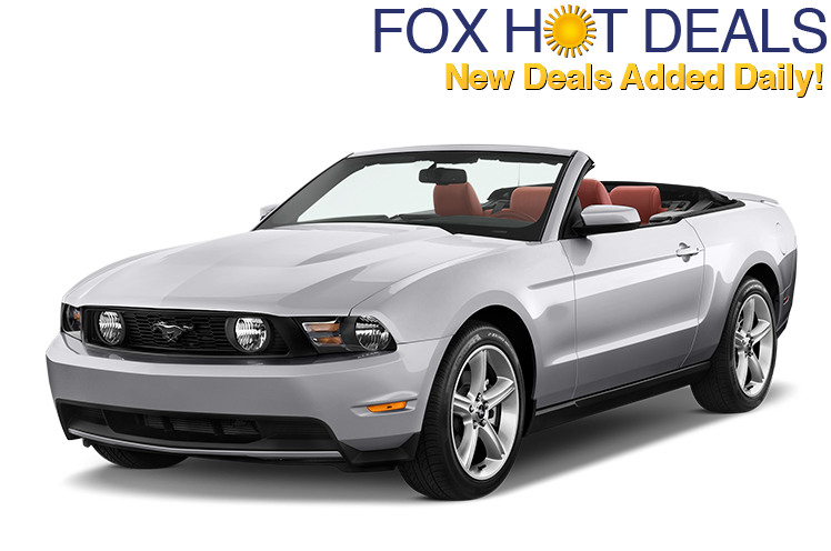 Fox Rent A Car Cheap Daily Weekly Rates On All Suvs Rent Economy Thru Premium Starting From 10 Day Car Rental Deals Car Rental Rent A Car