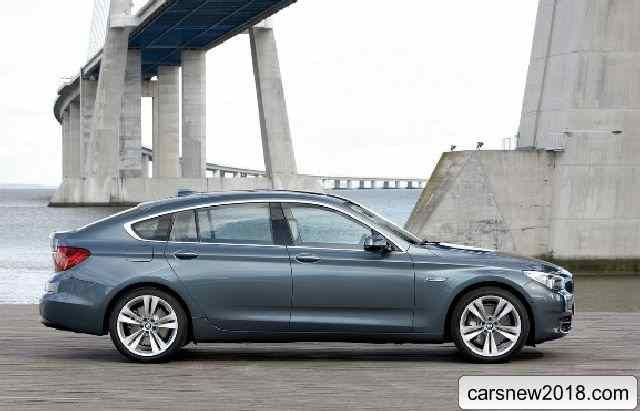 Bmw 5 Series Gt 2018 2019 Cars Bmw 5 Series Bmw Series Bmw