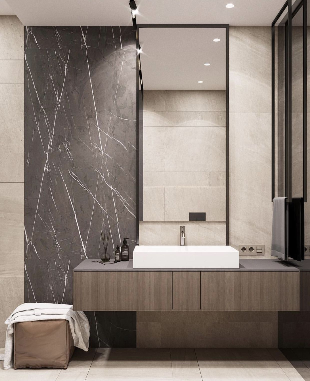Pin By Ching Alice Wong On Home Design Bathroom Design Small