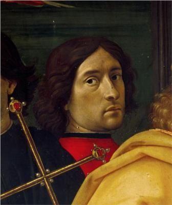 Domenico Ghirlandaio (1449-1494)