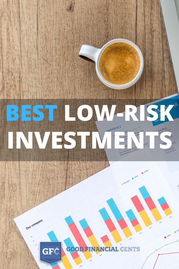 The Best Investments We Can Find 16 Safe Options To Invest