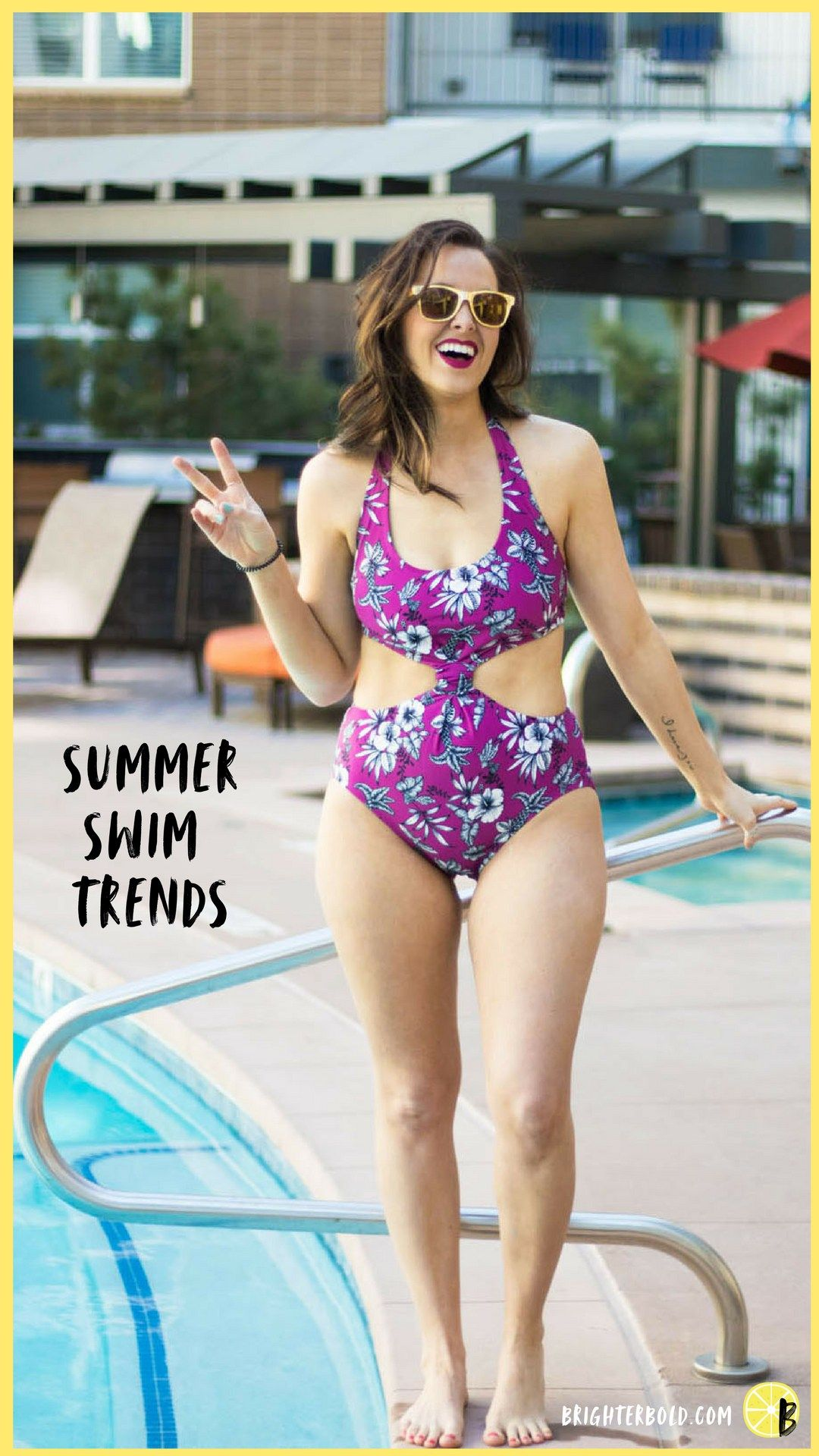 To acquire Top 5 suit bathing trends for summer picture trends