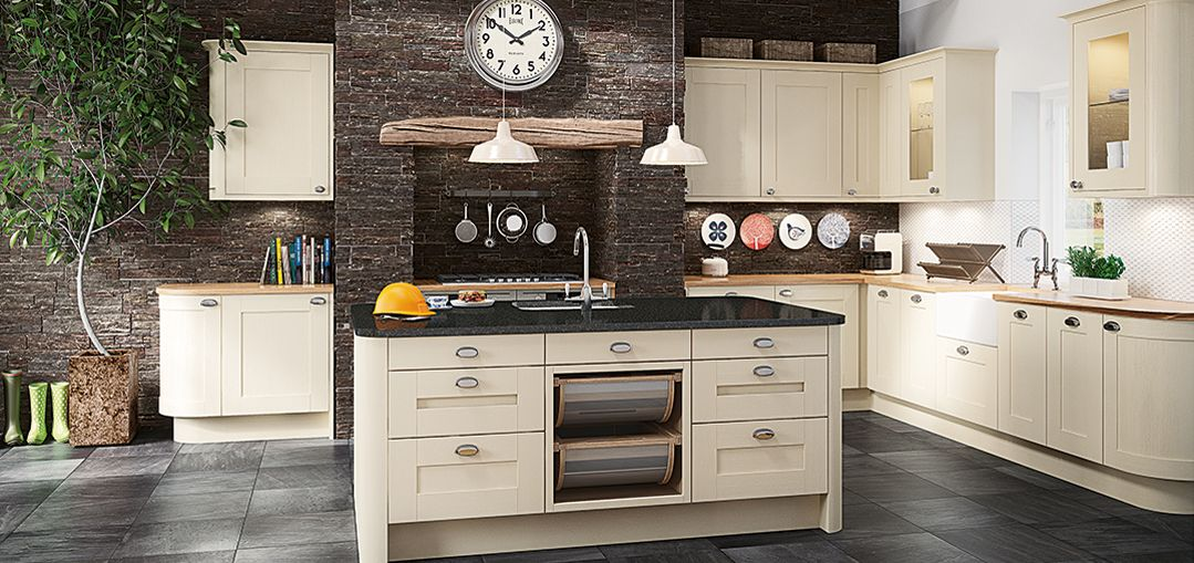 Modern Kitchens Fitted Kitchens and Trade Kitchens