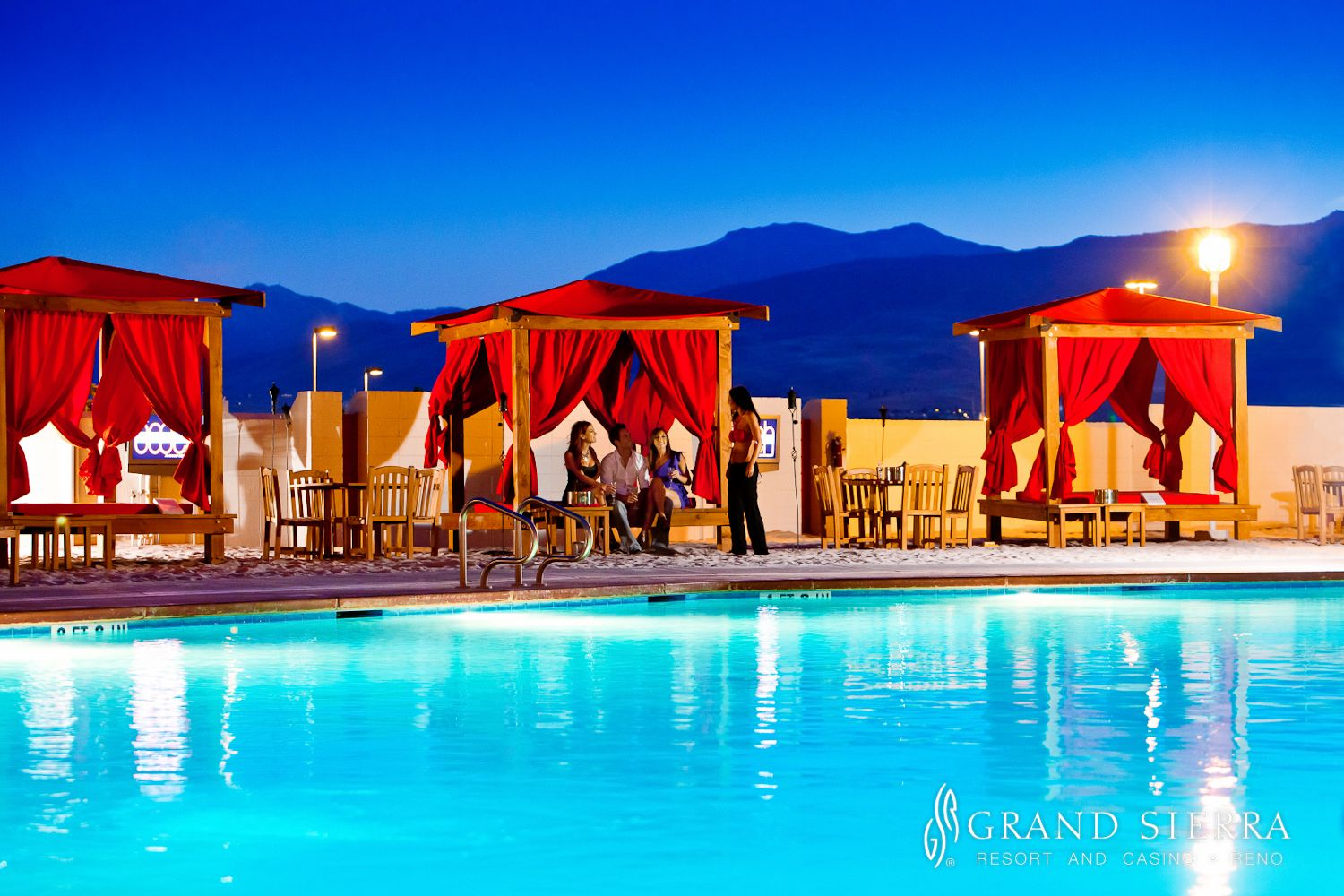 Reopening In May For The Summer The Beach At Our Resort Www