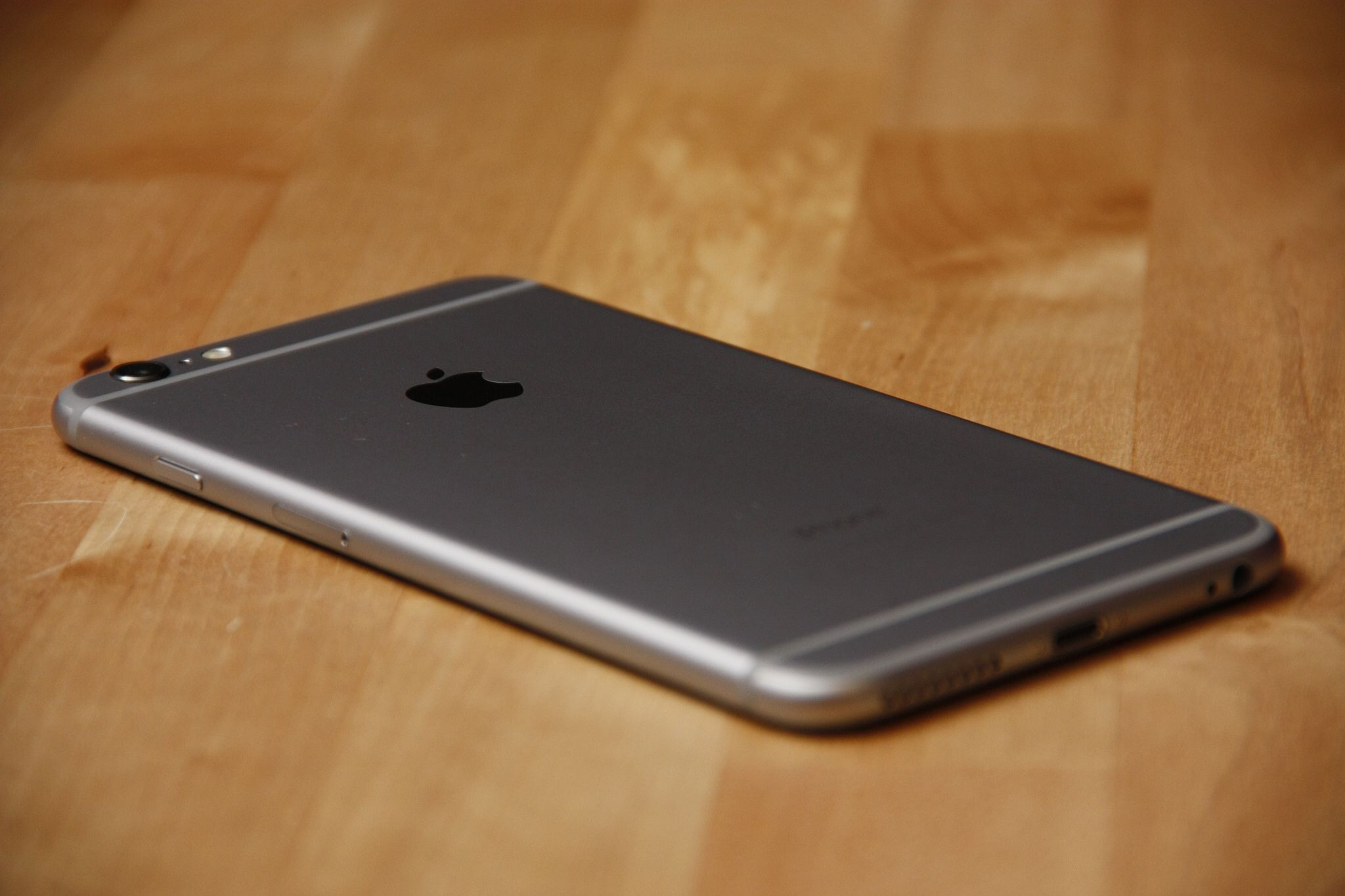 iPhone 6 Plus Space Grey (With images) Iphone, Iphone 6s