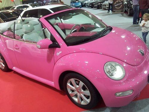 pink ride.. #girly For guide + advice on lifestyle, visit www.thatdiary.com