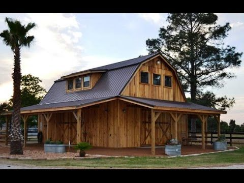Pole barn house plans structures that we call home for Pole barn home kits indiana