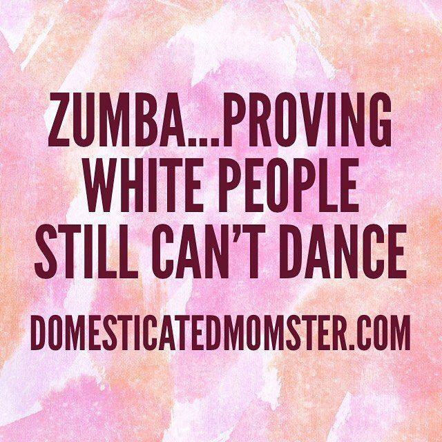 #Zumba #lol #humor #funny #domesticatedmomster #workingout #dancing #rhythm #fun #workout #health #fitness #2016goals #instafunny