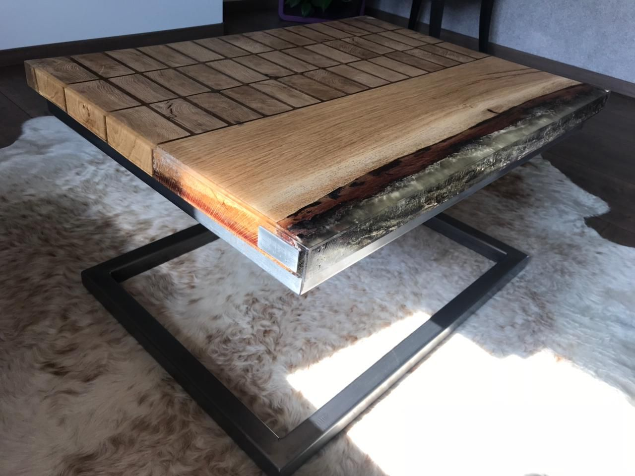 Woodworking Woodwork Woodworker Esstisch Tisch Couchtisch