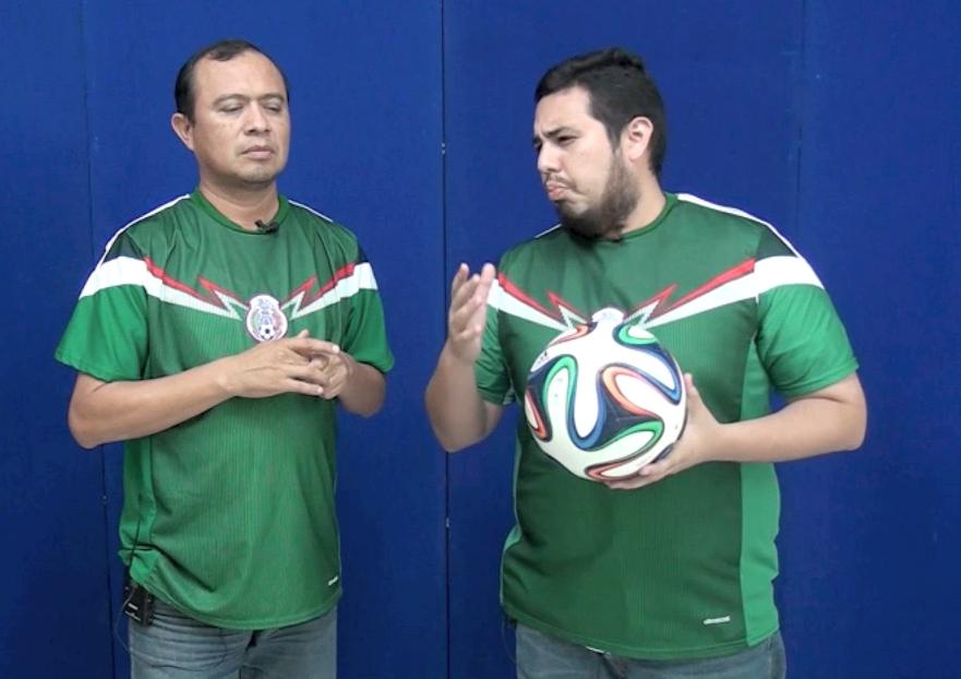 Diario del Mundial: Costa Rica da la sorpresa