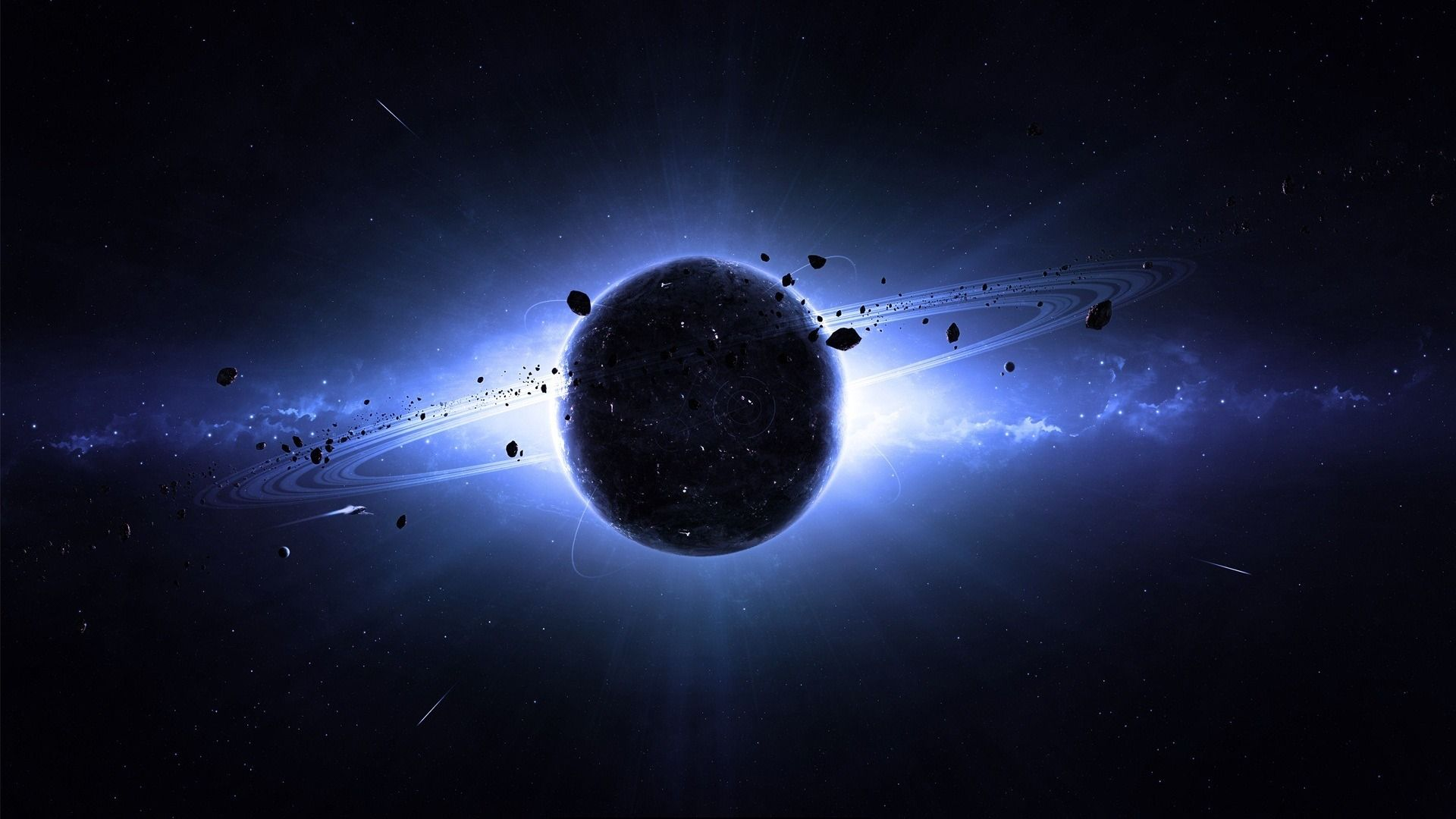Space Wallpapers 1920x1080