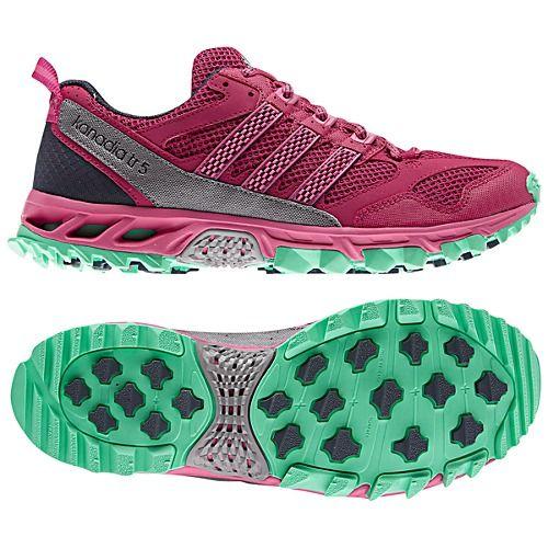 adidas Kanadia 5 Trail Shoes.  cc11ddd5f3ca9