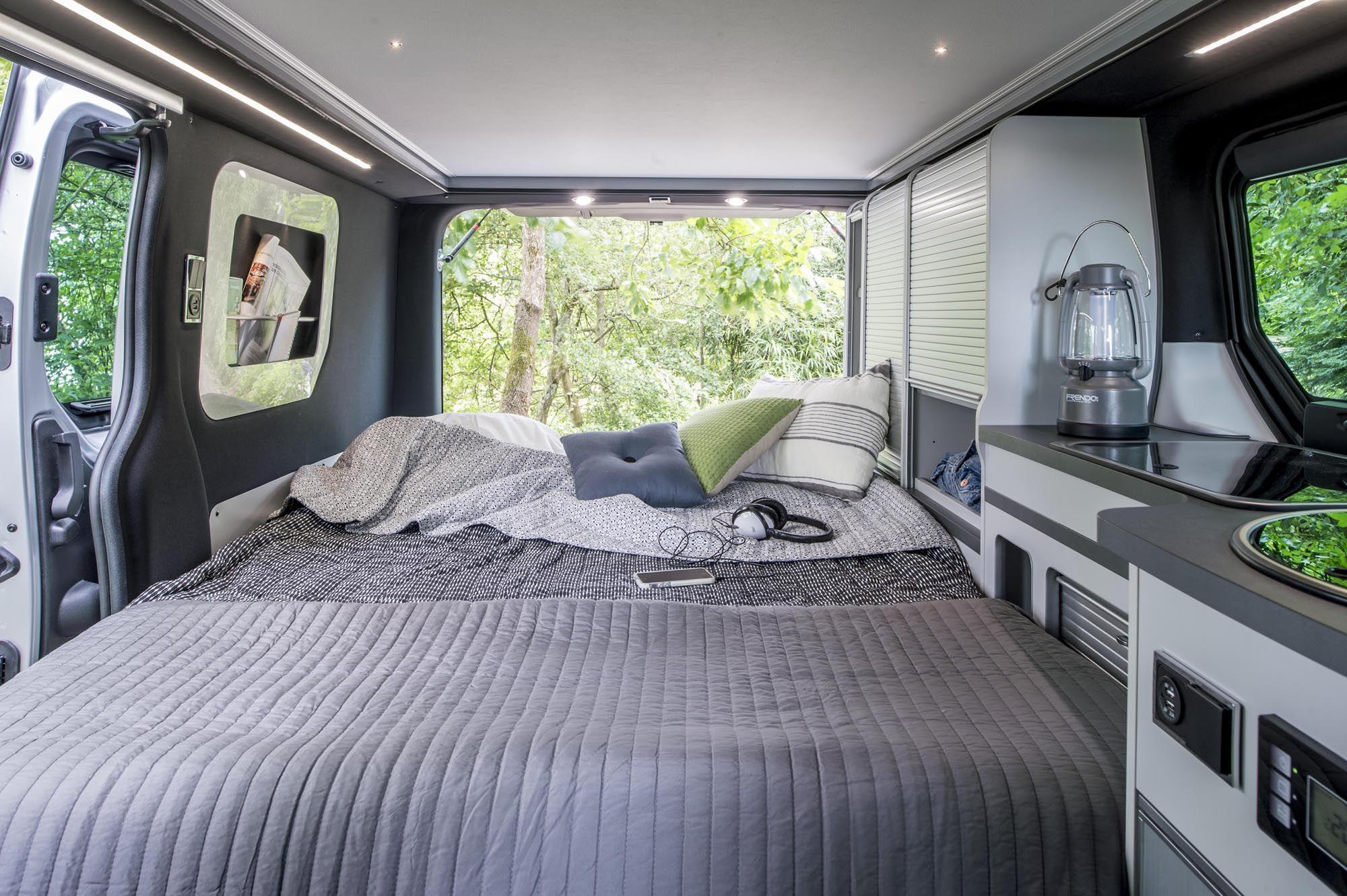 fourgon am nag sur fiat talento 5 places carte grise. Black Bedroom Furniture Sets. Home Design Ideas