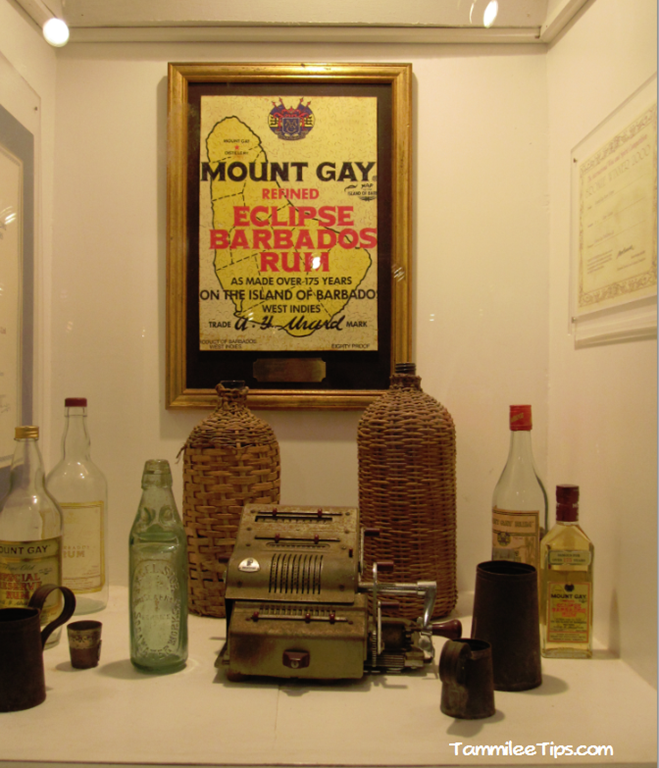 Mount Gay Rum Tour Barbados Mount Gay