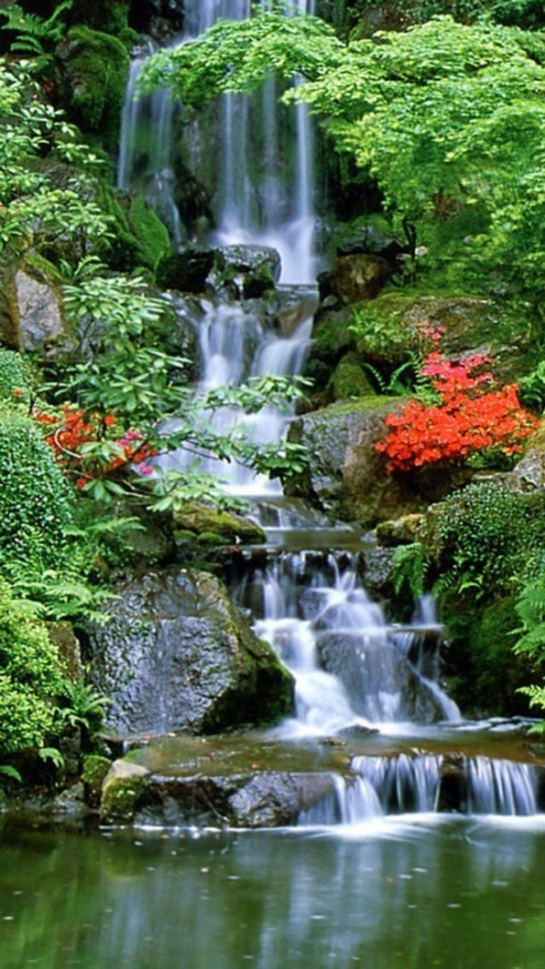 4k Ultra Hd Wallpapers In 2020 Beautiful Places Nature Beautiful Nature Waterfall Photography