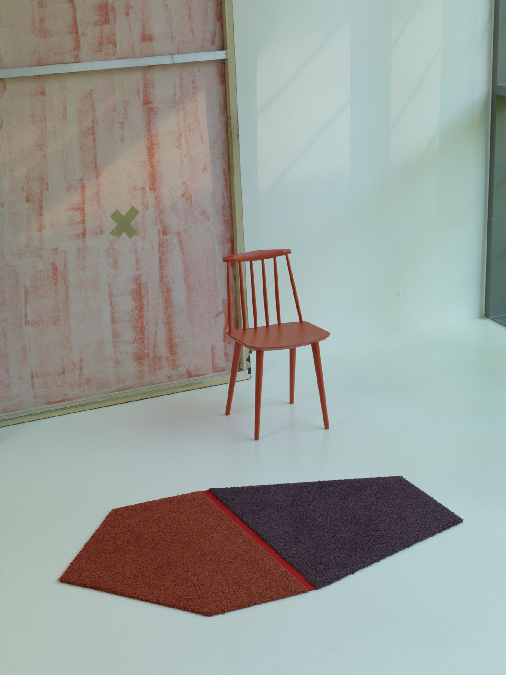 Floor Coverings Fibers And Yarns Vorwerk Teppichwerke - Nordpfeil Teppich