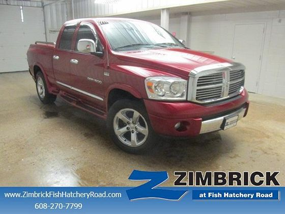 1d7hu18207s154988 2007 dodge ram 1500 laramie in madison wi image rh pinterest com 2007 dodge ram a c problems 2007 dodge ram with a hemi