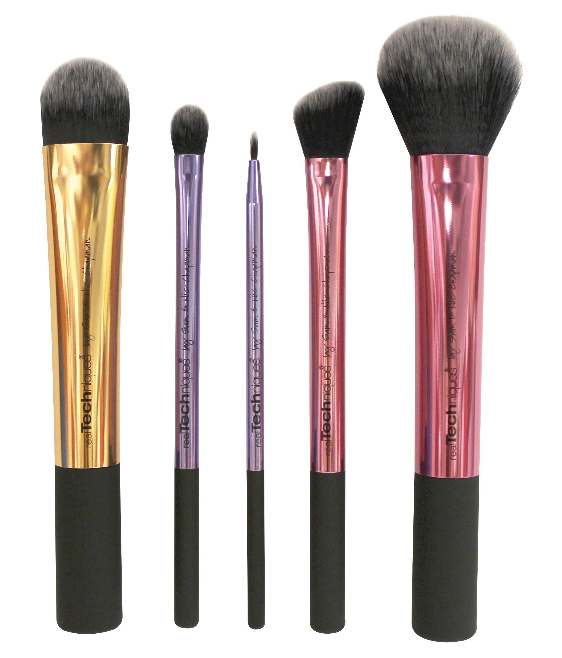 The+Best+Budget-Friendly+Makeup+Brush+Sets +-+Real+Techniques+5+Piece+Brush+Set  +-+from+InStyle.com