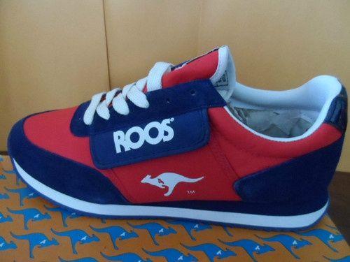 Kangaroo sneakers I want this sneakers