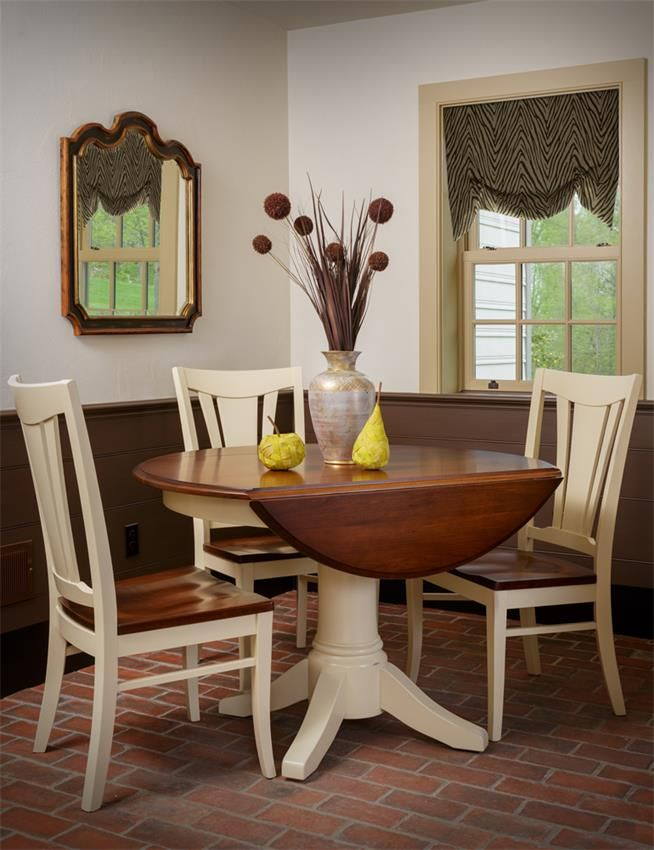 Philadelphia Amish Furniture Dining Chair Philadelphia Amish