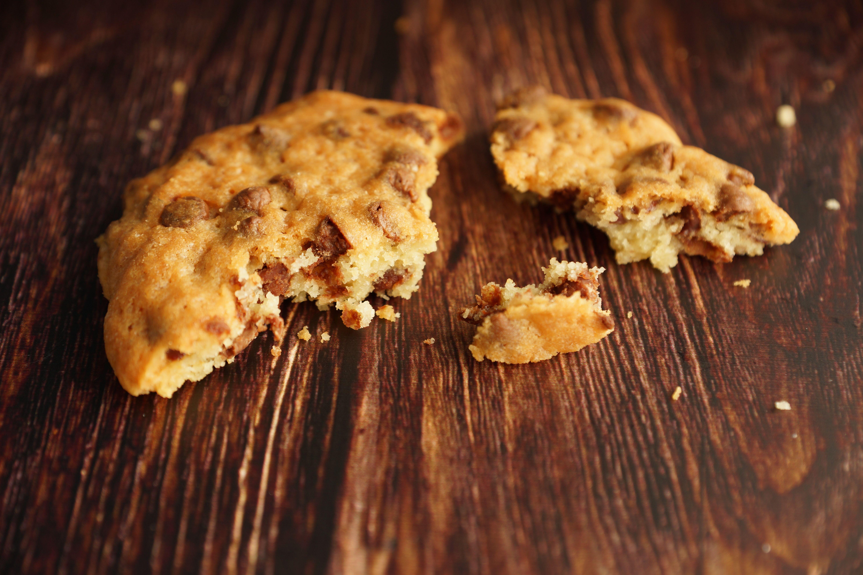 Cookies de Cyril Lignac   Recette, Recette allégée ...