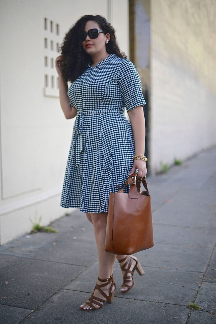 Полные женщины с большой грудью — img 5