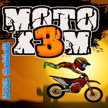 Moto X3M | Kizi   Online Games   Life Is Fun! Play Moto X3m On Kizi! Moto  X3M Is An Awesome Bike Racing Game With 22 Challenging Levels.