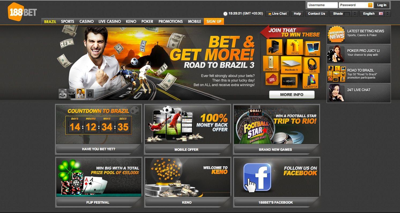 Casino guide. (With images) Casino, Casino sites, Casino