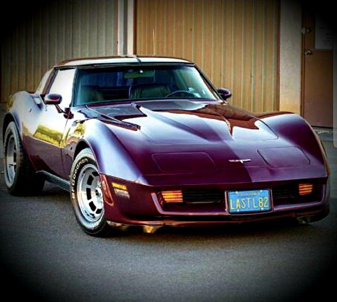 Chevrolet Corvette, Corvette, Chevrolet