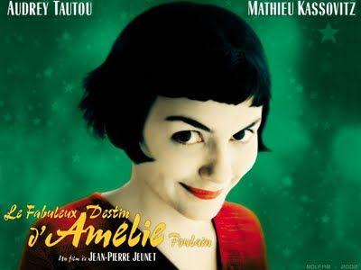 Amelie de Montmartre