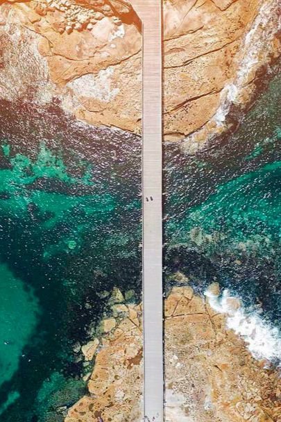 Best of Drone Photography. Plan your travel to these amazing destinations using TripHobo Trip Planner.