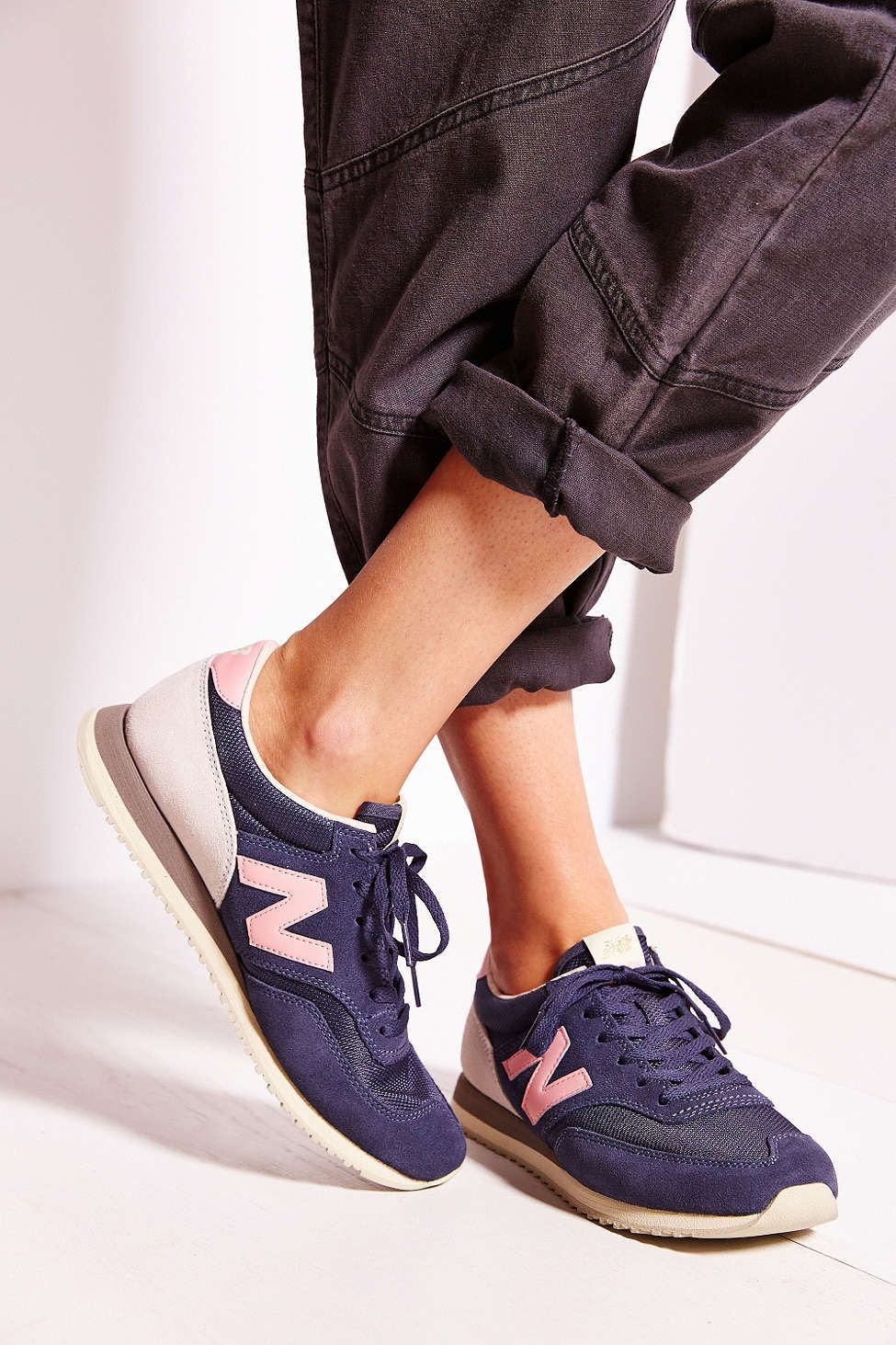 New Balance 620 Classics 70s Runner Sneaker - Urban Outfitters ... 0deef68c1a5d