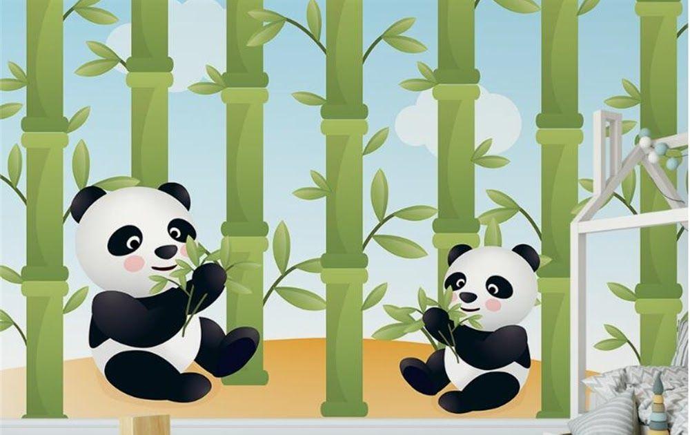 Foto Wallpaper Lucu Panda Terdapat Banyak Jenis Bentuk Gambar Panda Yang Bisa Di Download Melalui Perangkat Anda Mul Wallpaper Anime Lucu Gambar Hewan Hewan