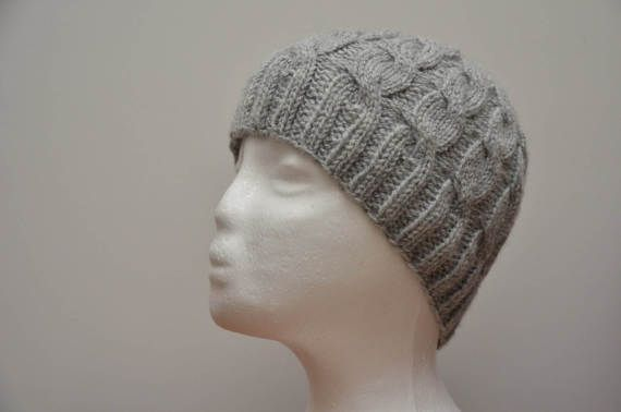 Hey, I found this really awesome Etsy listing at https://www.etsy.com/listing/515614277/cable-knit-had-handmaid-winter-hat-gray