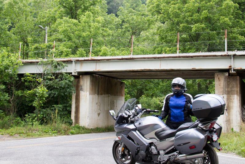 Shannon Rides Again!