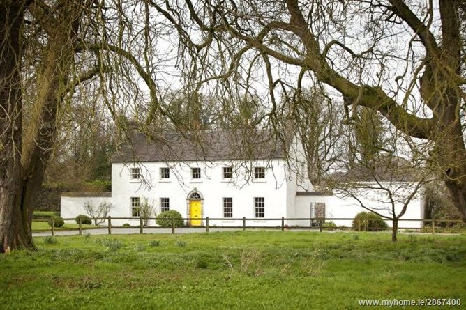 Coonagh House, Carbury, Co. Kildare MyHome.ie Residential