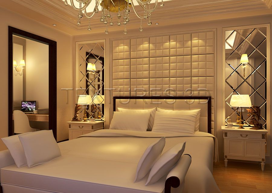 leather flooring TEXTURES3D PU LEATHER TILES Bedroom
